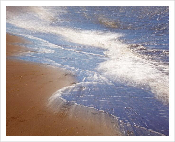 Shoreline Tide