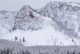 Yellowstone Peaks