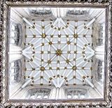 Chapter House Ceiling, York Minster