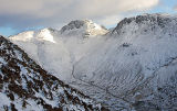 Upper Ennerdale in Winter