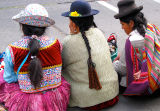 Ladies of Arequipa