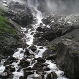 Waterfall Bernese Oberland