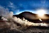Atacama sunrise