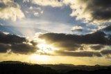 Estramadura sunset - 1