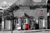 Old Pinner Post Office