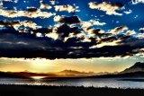 Patagonia Sunset 3