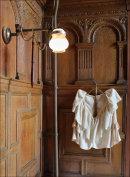 """Lamp & Shirt"""