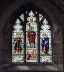 """The Church Window"""
