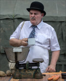 """""""Greengrocer's Tea-Break!"""""""