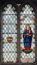 """Church Window"""