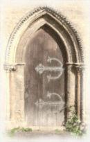 """""""The Old Door"""""""