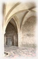 """Inside The Abbey"""