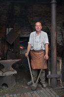 """The Blacksmith"""