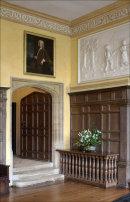 """Entrance Hall"""