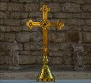 """The Golden Cross"""