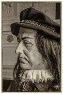 """""""Cromwellian"""""""