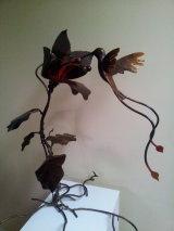 Hummingbird - Free Standing