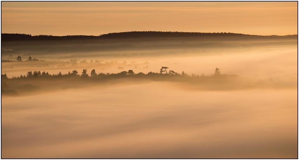 Across the Tillingbourne Valley