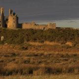 Dunstanburgh Caste