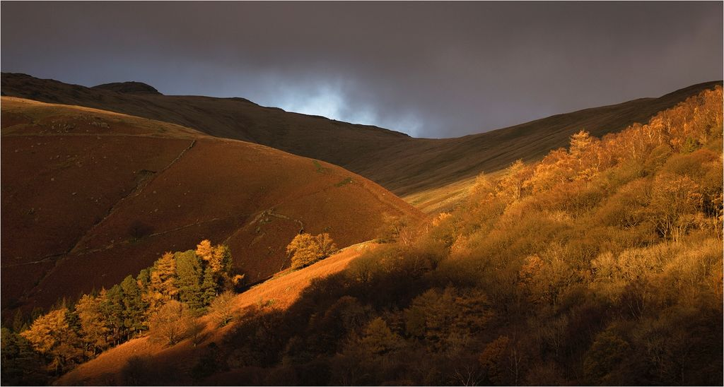 Autumn in the Lakes