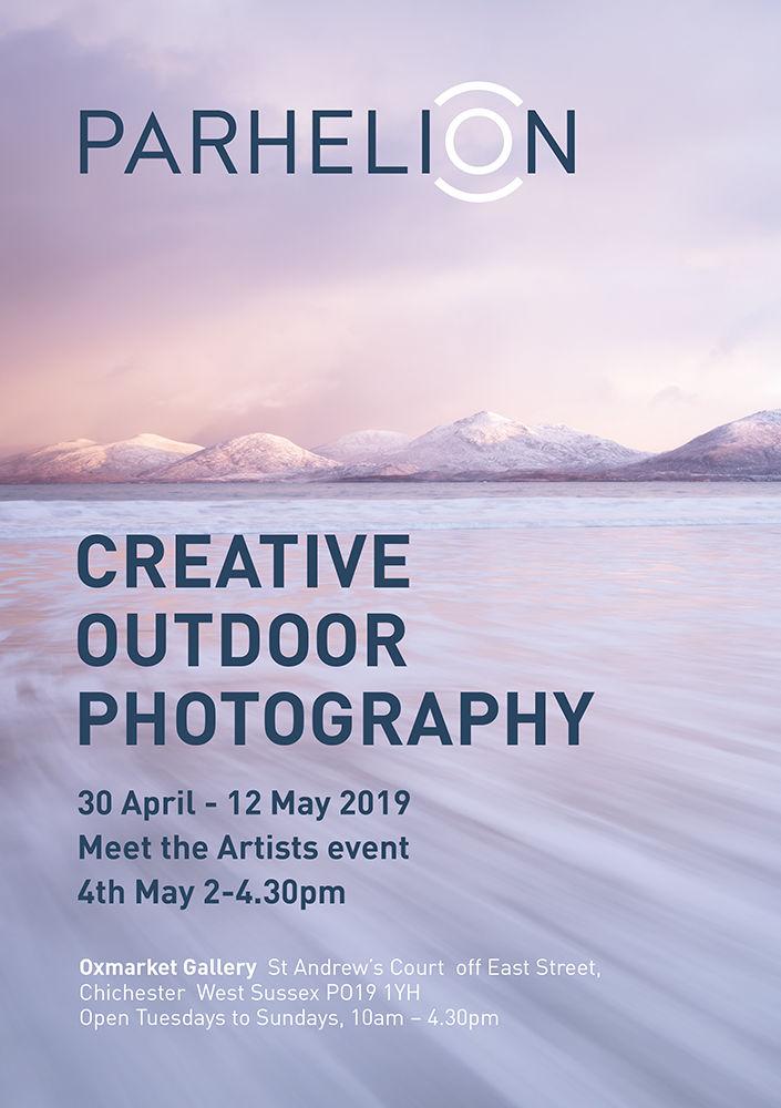 Parhelion Exhibition