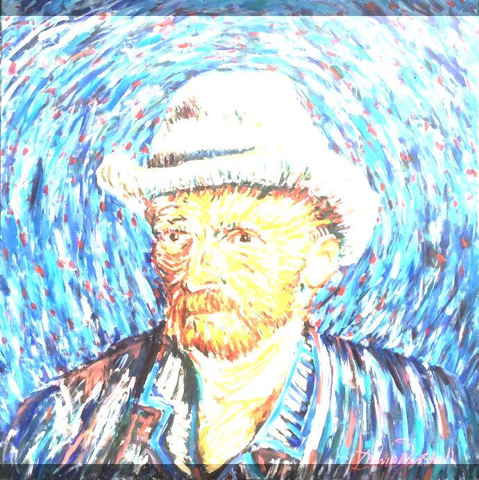 Legend - Chasing Van Gogh