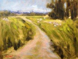 Ewe Lane