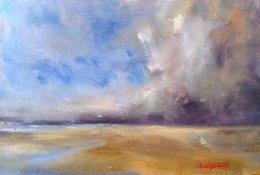 'Beach Storm'