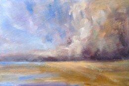 'Beach Storm II'