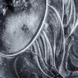 Ice Abstract 2