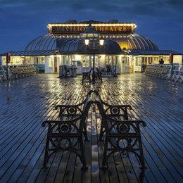 Pavilion Theatre, Cromer Pier
