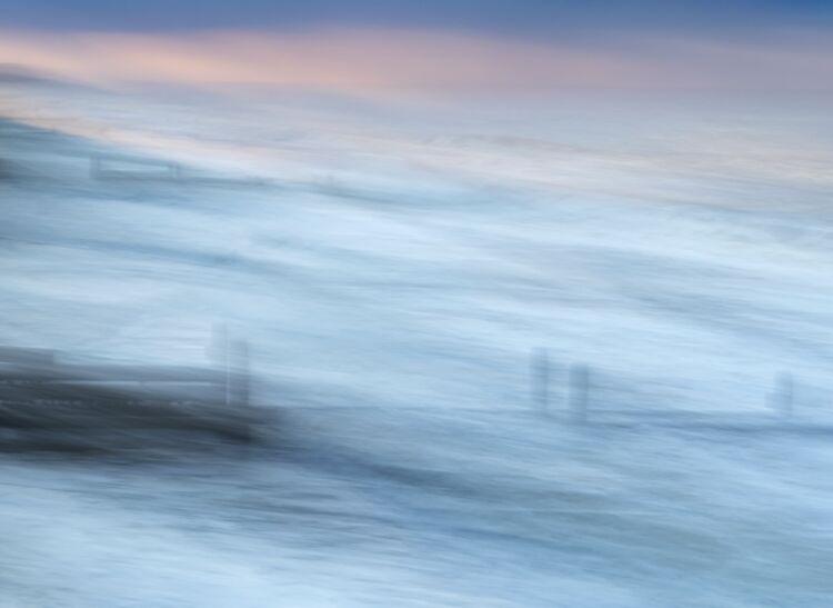 Storm at Happisburgh