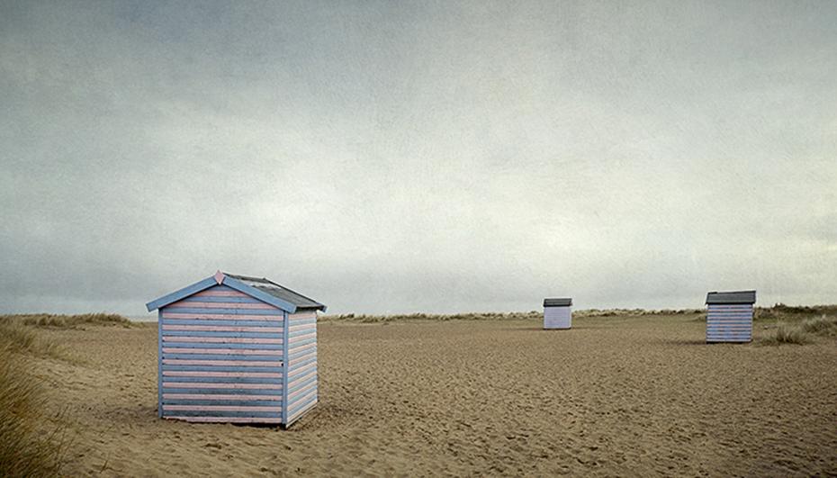 Beach Huts, Great Yarmouth