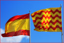 Spain and France September 2009