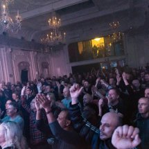 TheSensationalFrancisDunneryBand BushHall Jan2017-076