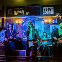 Hardwicke Circus at The Cavern Feb2017-005