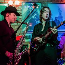 Hardwicke Circus at The Cavern Feb2017-045