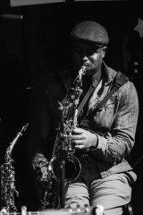 Mark Harrison Band - Otis Lawrence