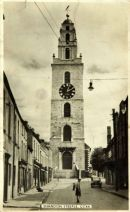 Church Street (Date unknown)