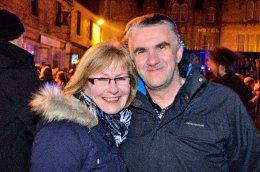 Julie & Kevin Sellar