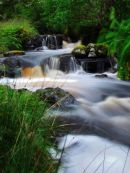 River at secret location Nr. Golspie