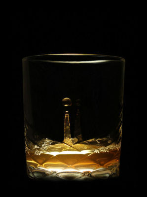 A Wee Drop Of Malt
