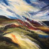 Elemental Light over Snowdonia I