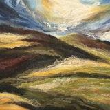 Cumbrian Peaks I