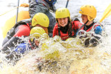 White Water Rafting and Tubing