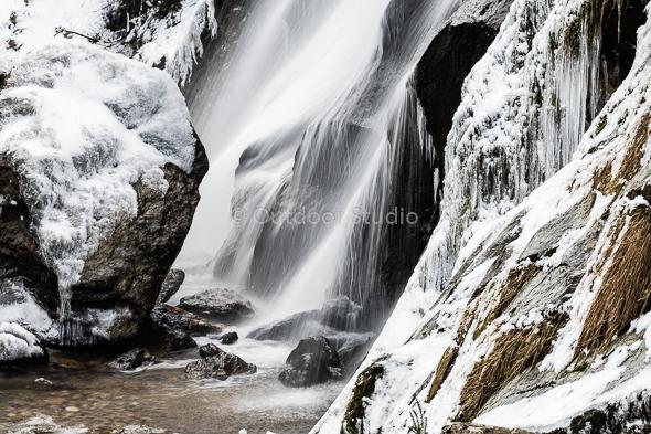 POWERSCOURT WATERFALL HALF DAY PHOTOGRAPHY WORKSHOP - MARCH 2019