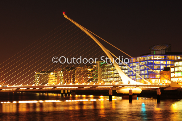 DUBLIN CITY - DUSK INTO DARK WORKSHOP - AUGUST 2019
