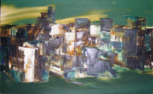 Walled City (1959)