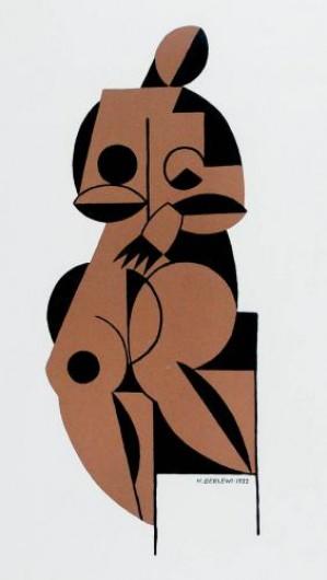 figure (1922)
