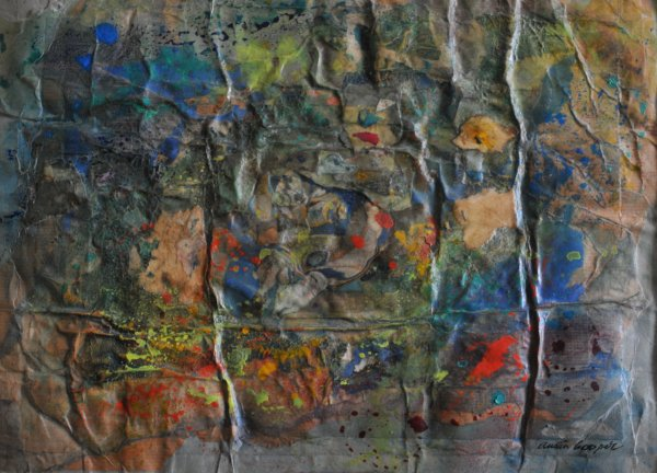 Abstraction 181 (1962)
